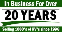 Selling RVs for 20 Years