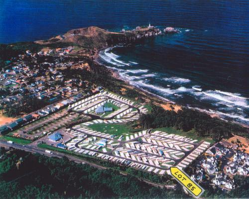 pacific shores motorcoach resort newport